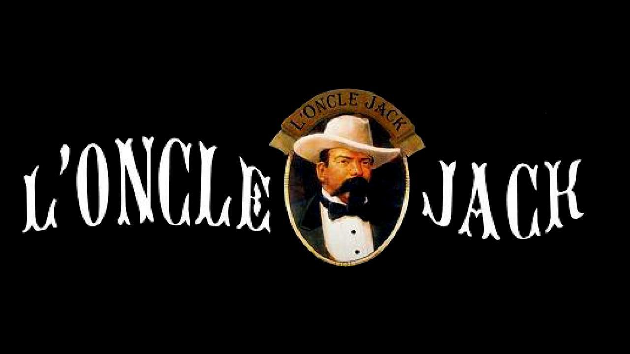 Logo de LOncle Jack
