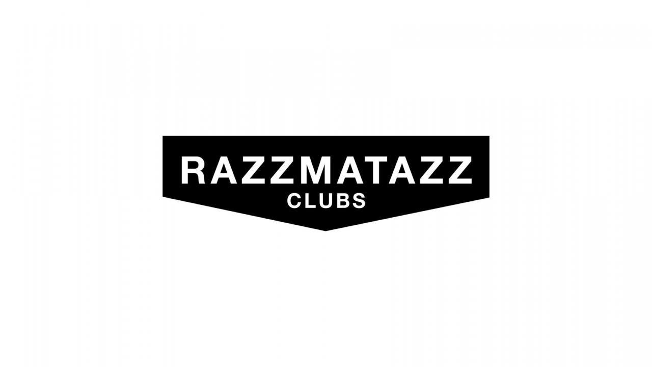Logo de Sala RazzMatazz