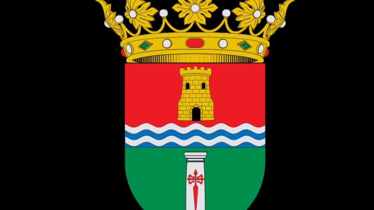 Logo de Polideportivo Municipal de Pilar de la Horadada