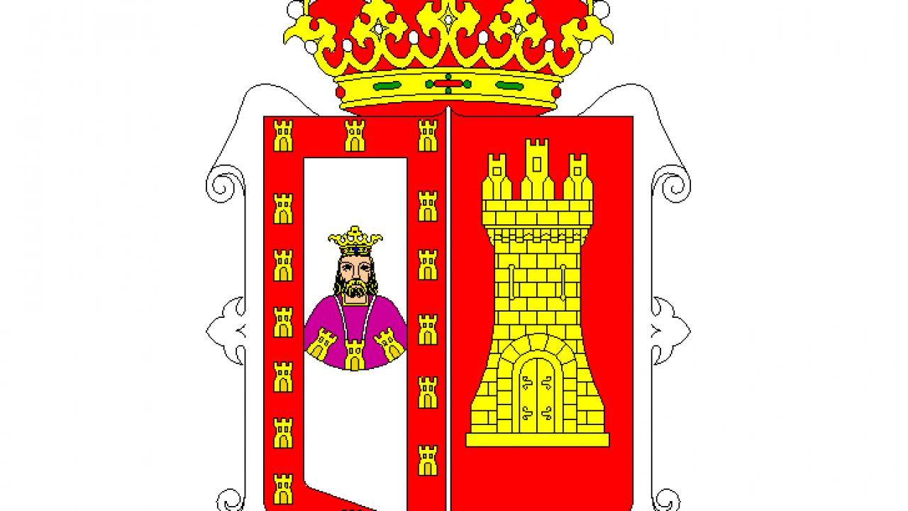 Logo de Polideportivo Municipal de Montorio
