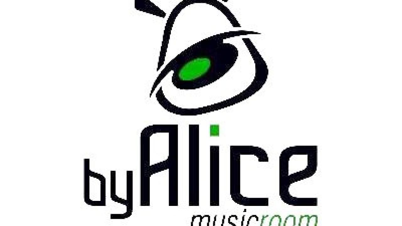 Logo de By Alice Music Room