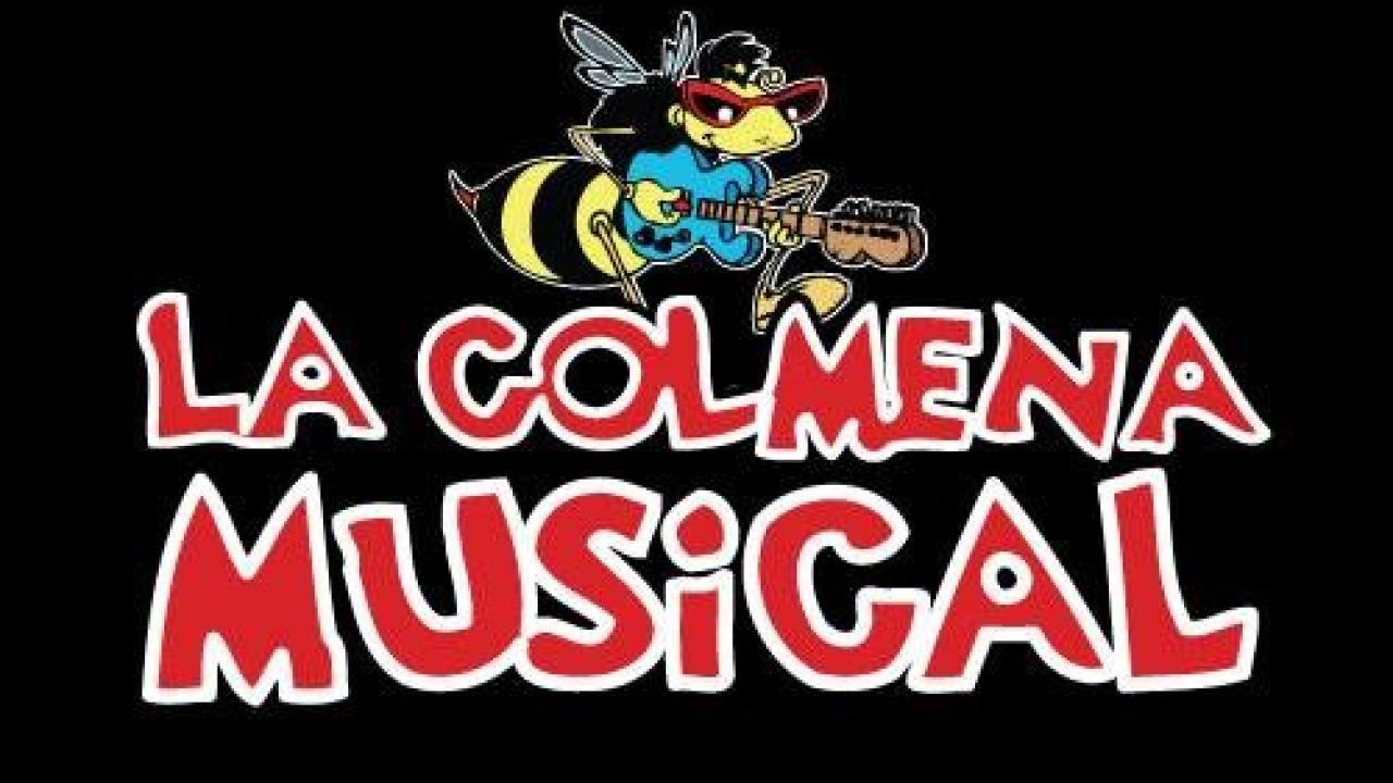 Logo de Sala La Colmena