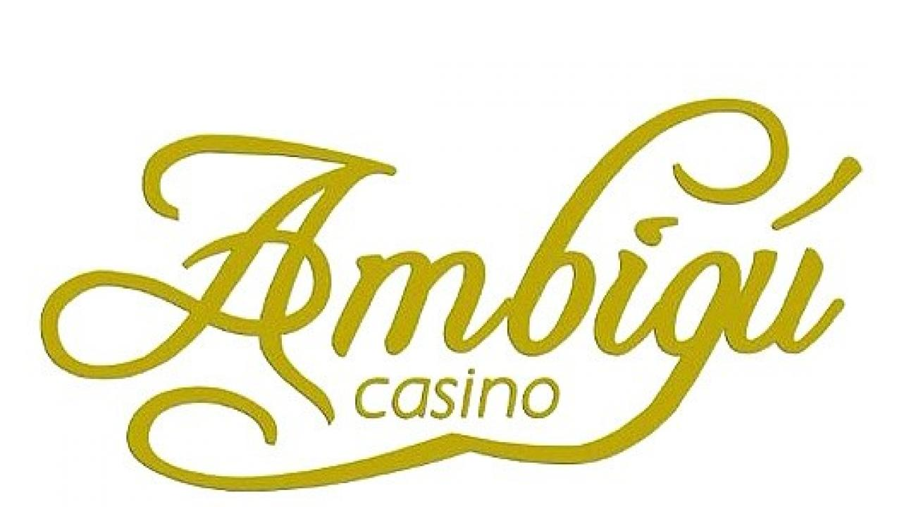 Logo de Casino Ambigu