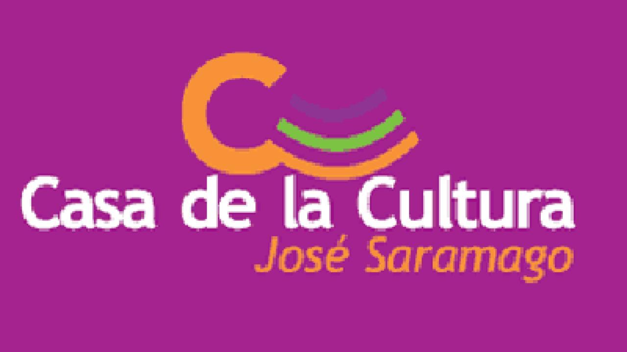 Logo de Casa de Cultura José Saramago de Albacete