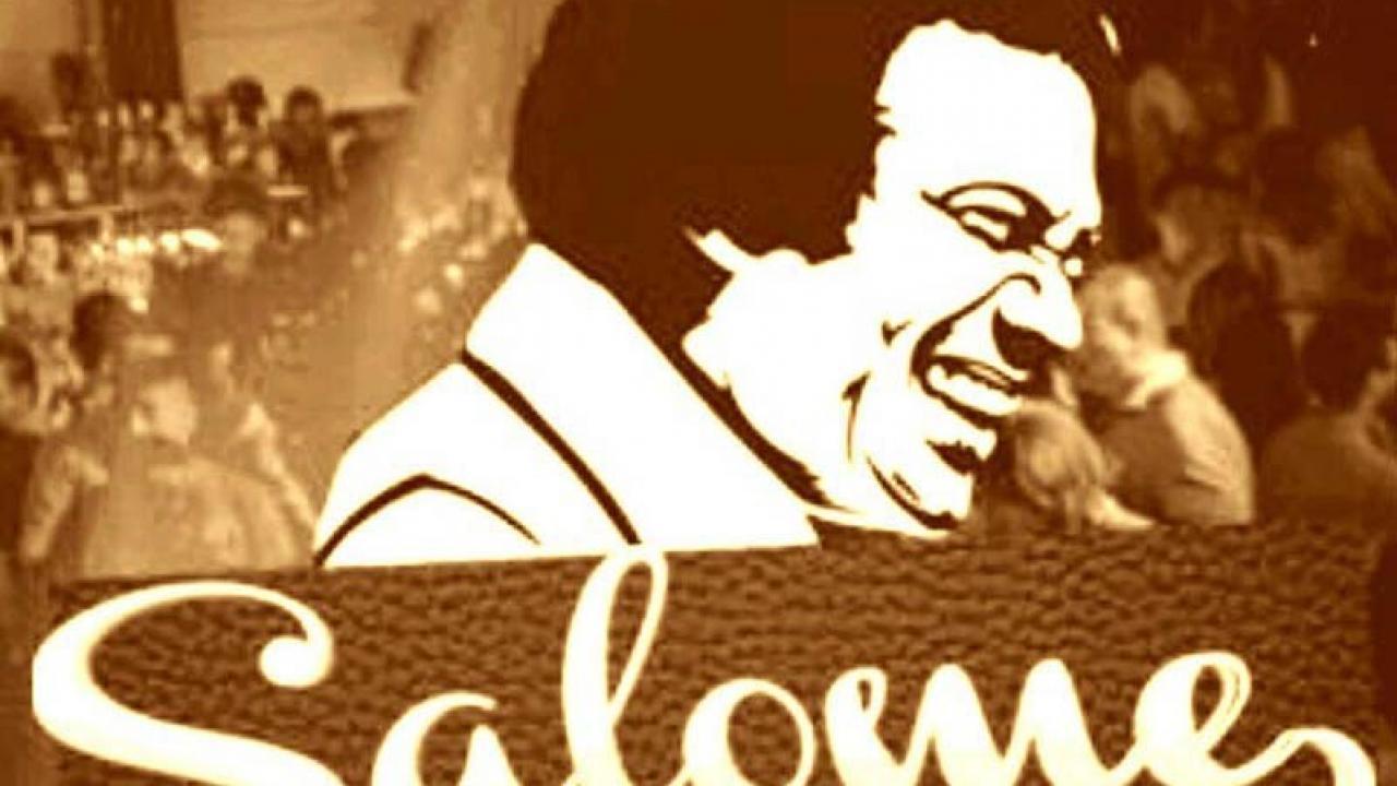 Logo de Sala Salomé Disco