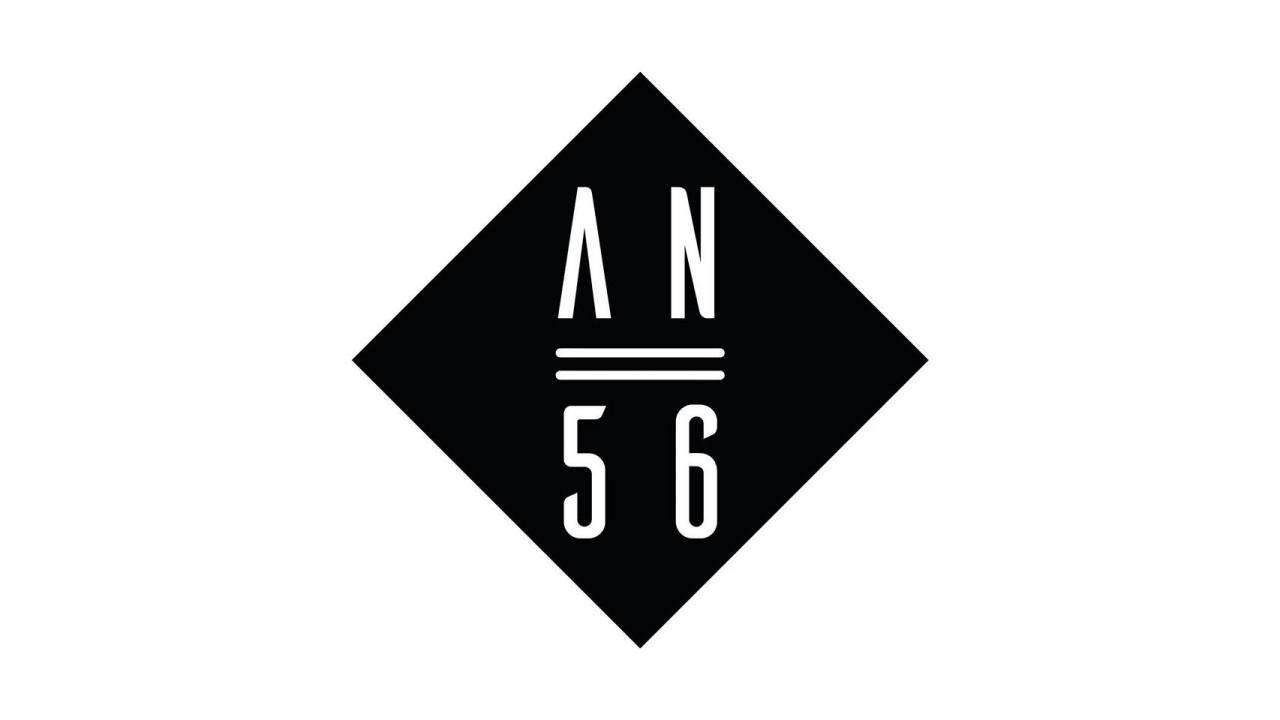 Logo de Sala Andén 56 (Antiguo Hangar)