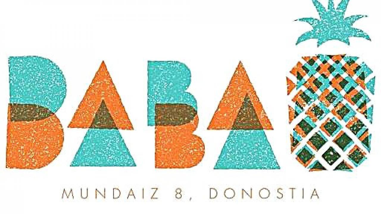Logo de Dabadaba