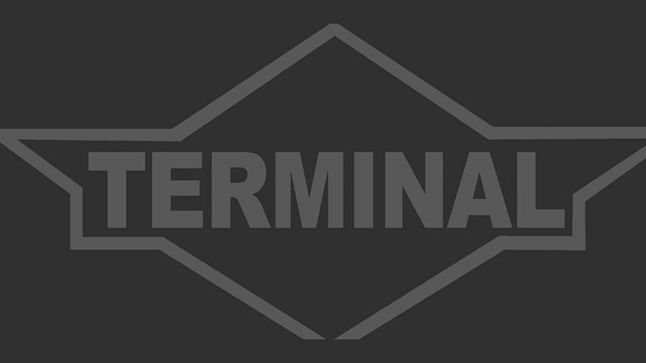Logo de Bar Terminal