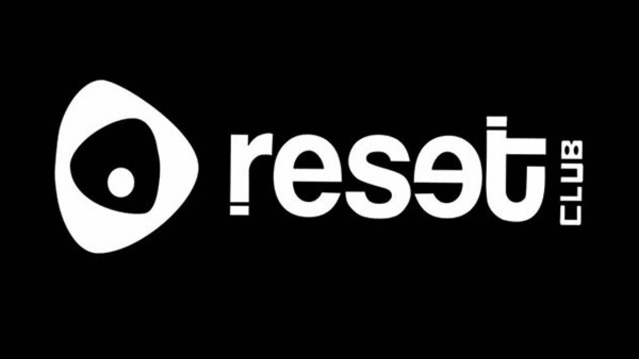 Logo de Reset Club