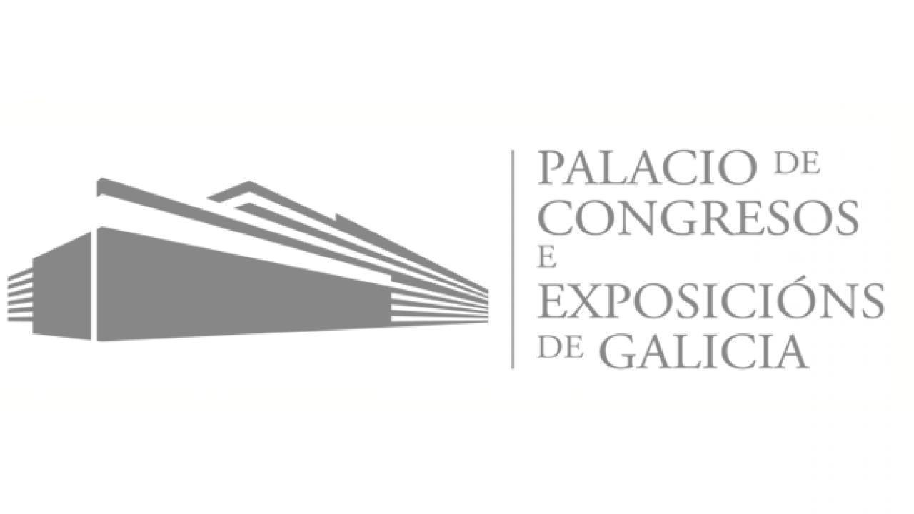 Logo de Palacio de Congresos e Exposicións de Galicia