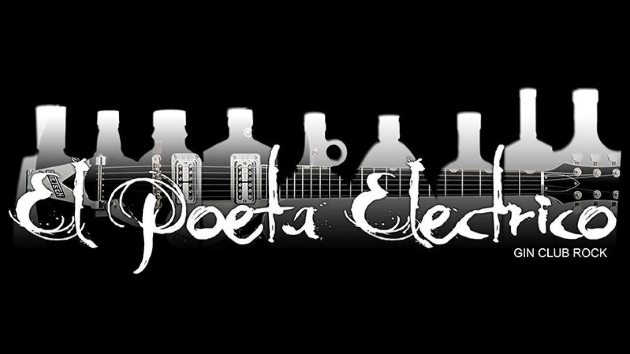 Logo de El Poeta Eléctrico