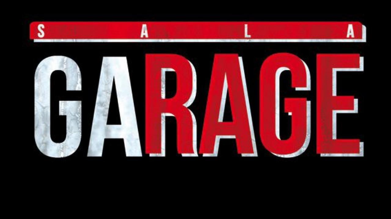 Logo de Sala Garage