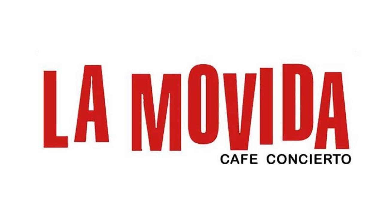 Logo de Sala La Movida