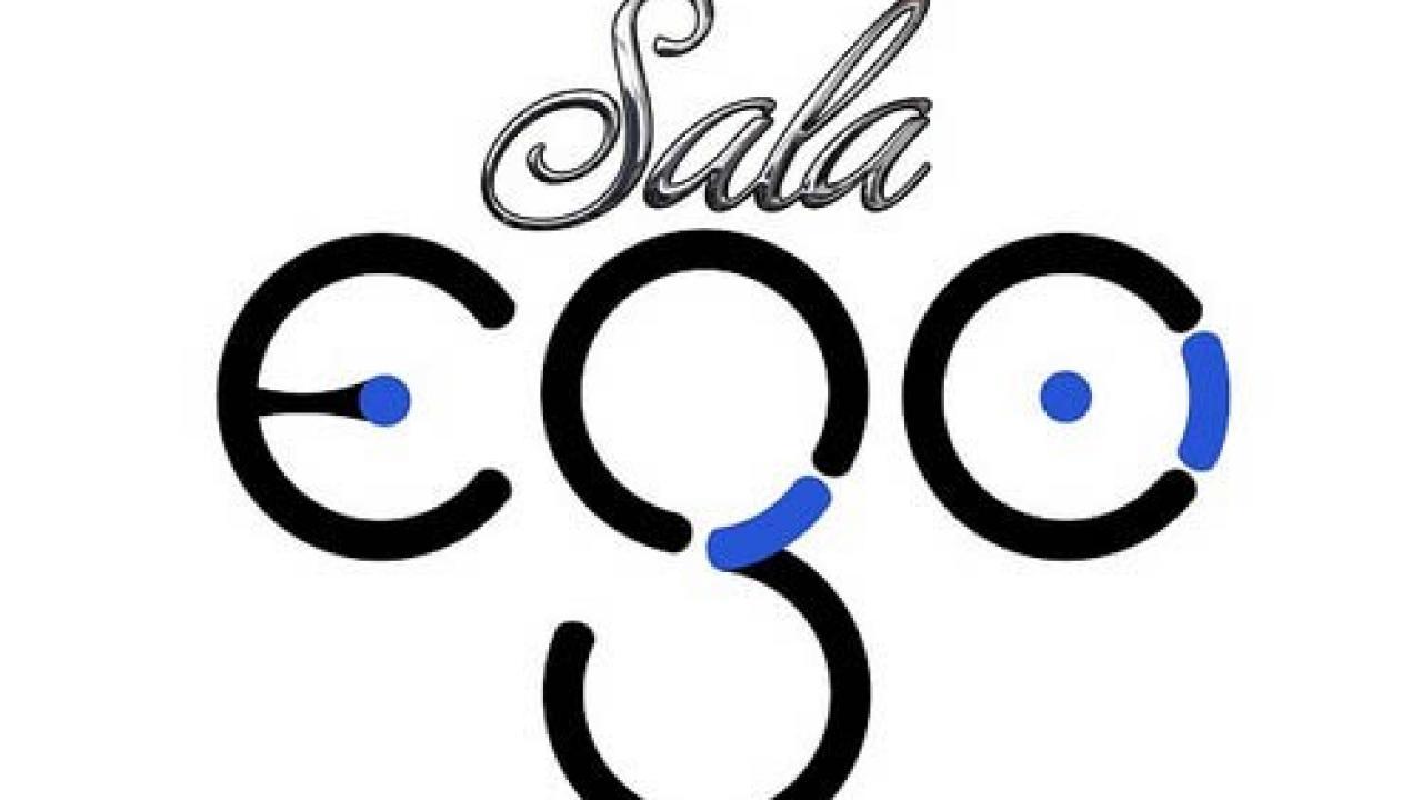 Logo de Discoteca y Sala Ego