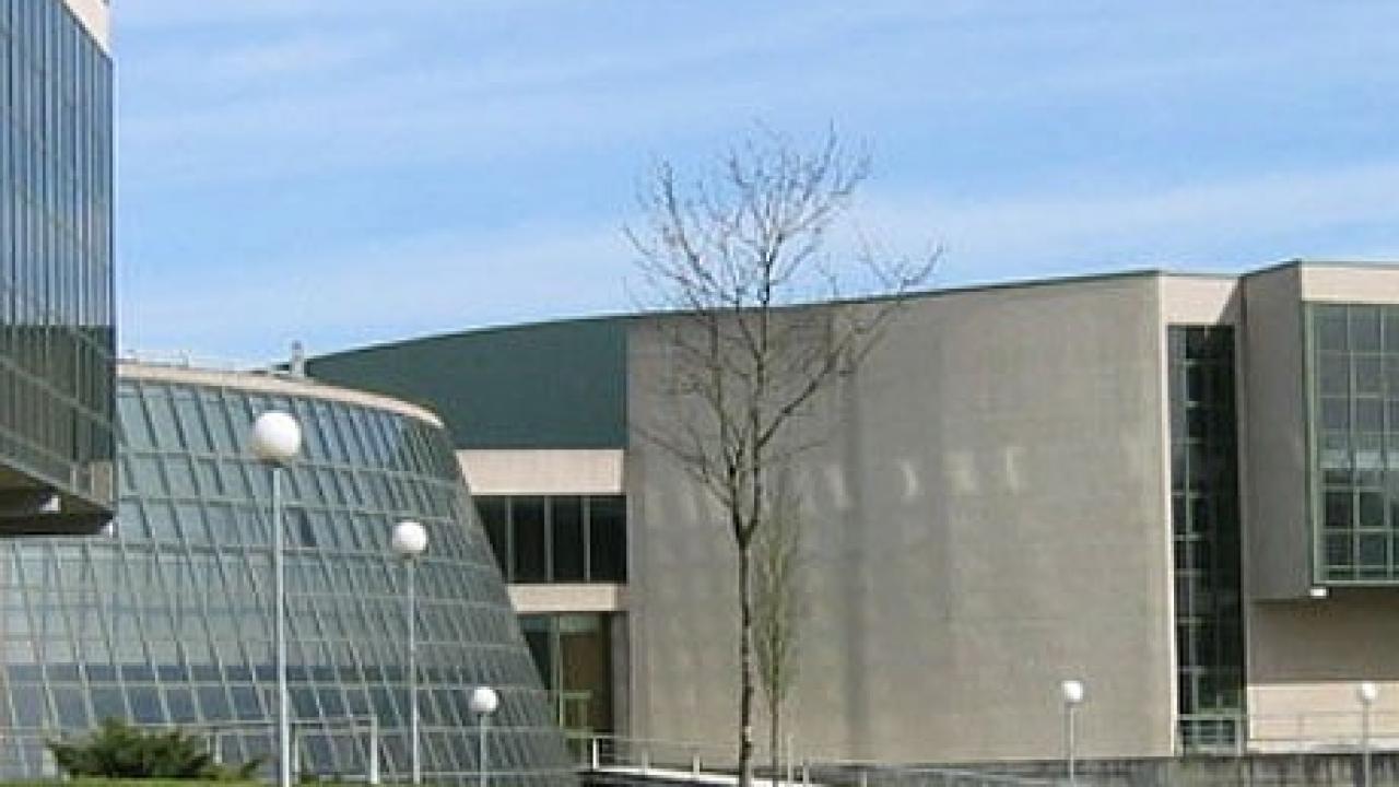 Logo de Pazo de Feiras e Congresos de Lugo