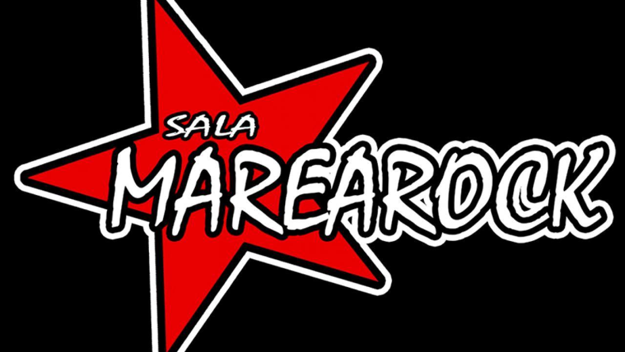Logo de Sala Marearock