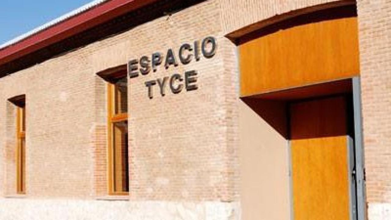 Logo de Espacio TYCE de Guadalajara