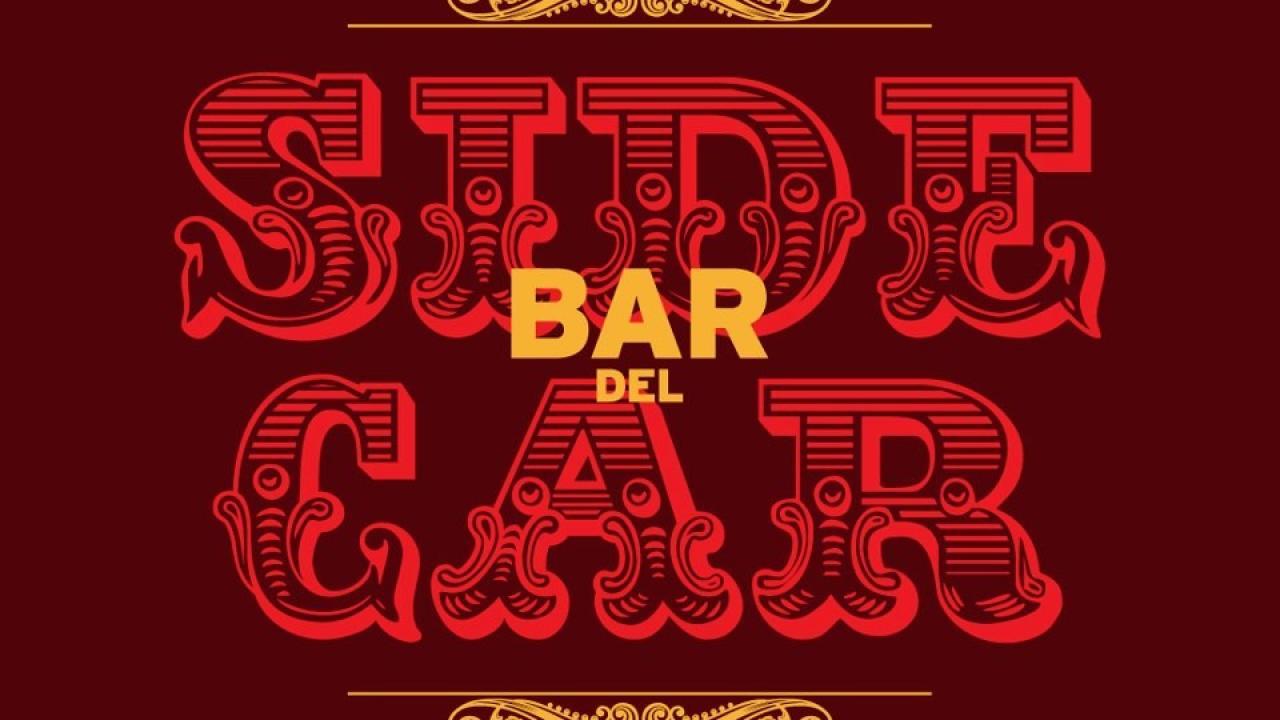Logo de Sidecar Factory Club
