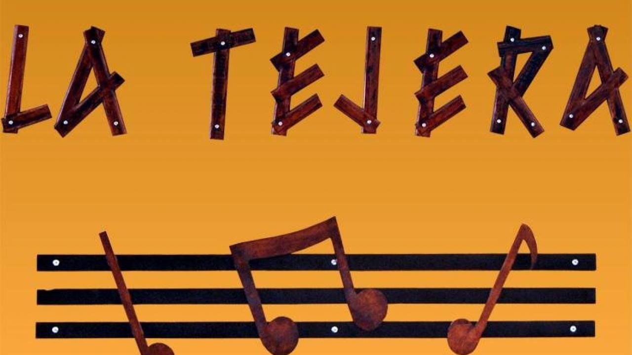 Logo de Sala La Tejera