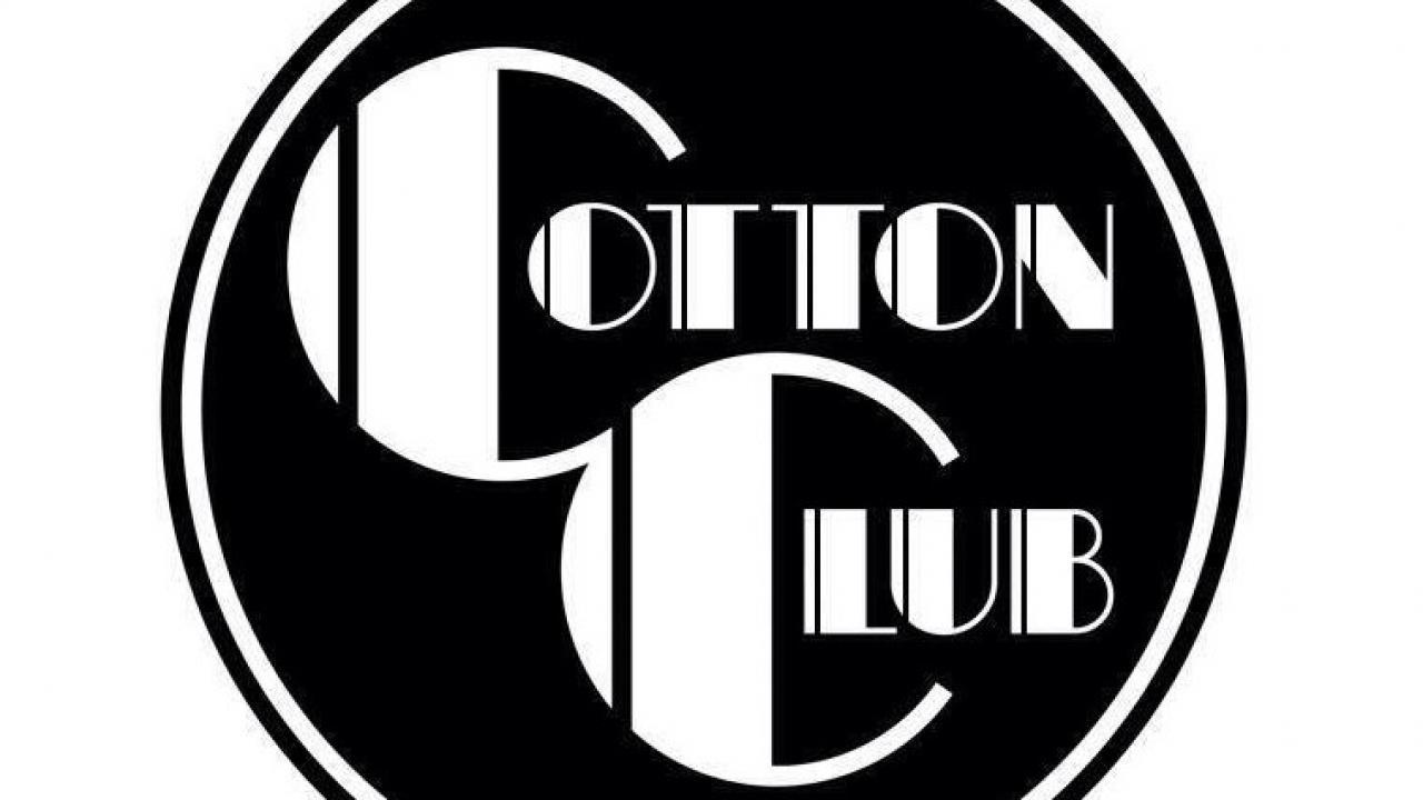 Logo de Sala Cotton Club de Granada