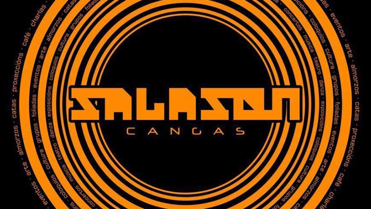 Logo de SalaSon