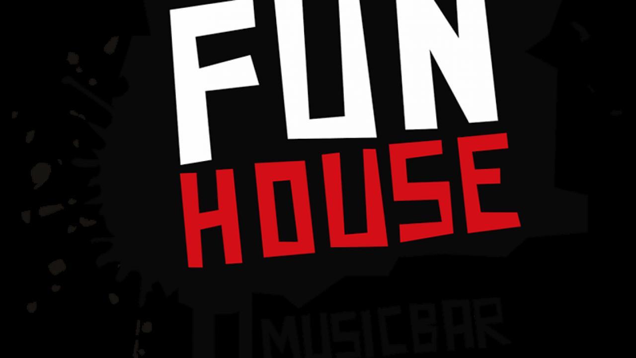 Logo de Fun House Music Bar