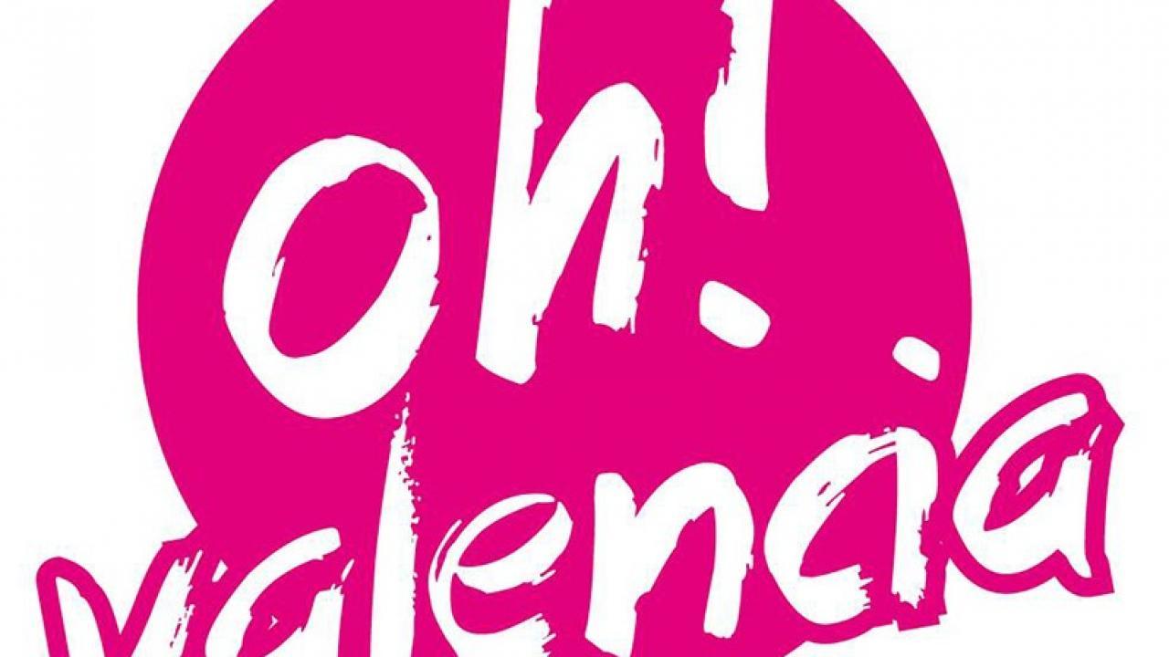 Logo de Discoteca Oh! Valencia