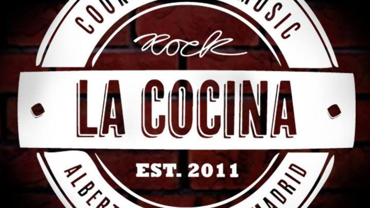 Logo de La Cocina RockBar