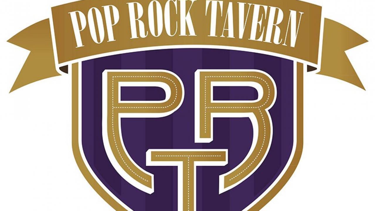 Logo de Pop Rock Tavern