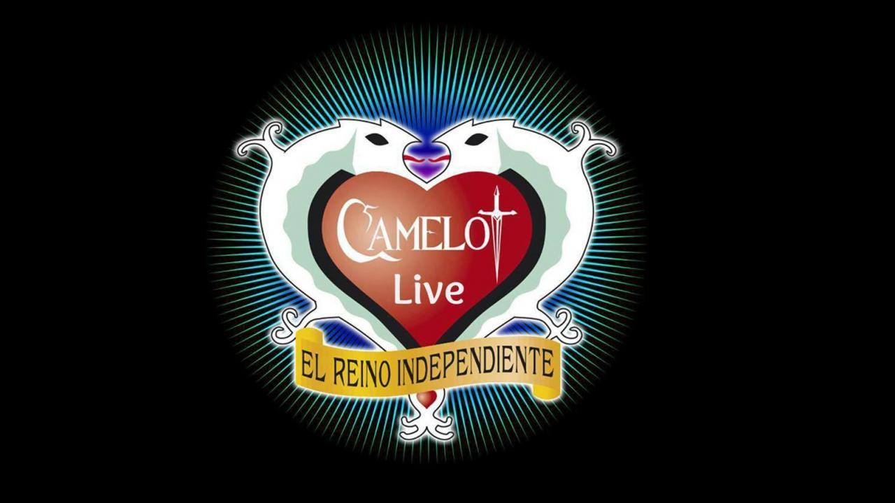 Logo de Discoteca Camelot