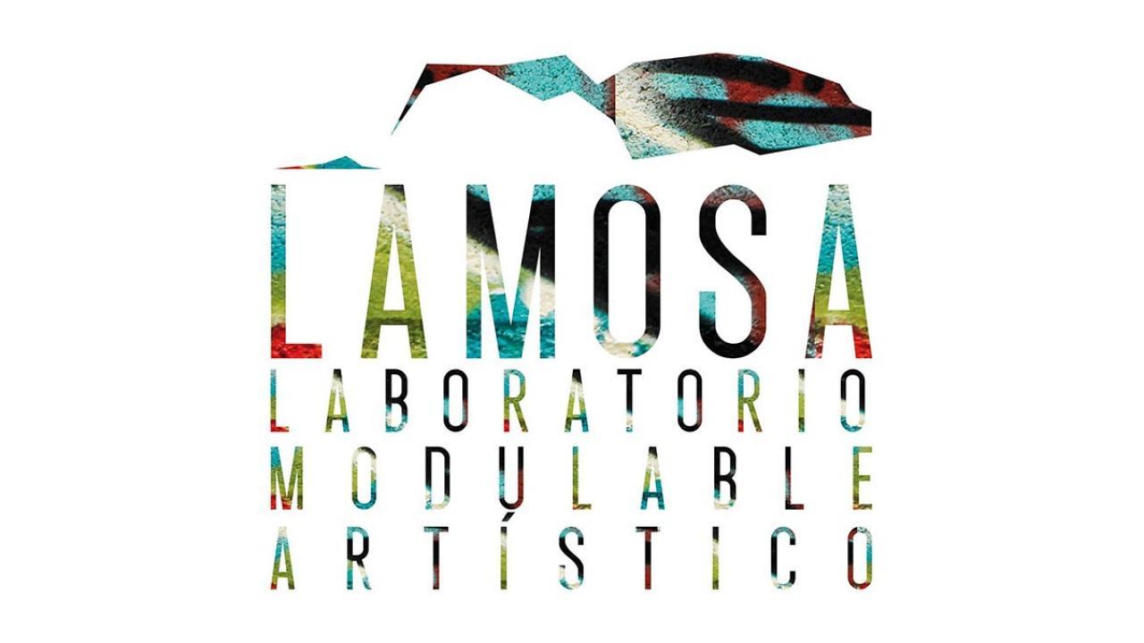 Logo de Lamosa Centro Cultural