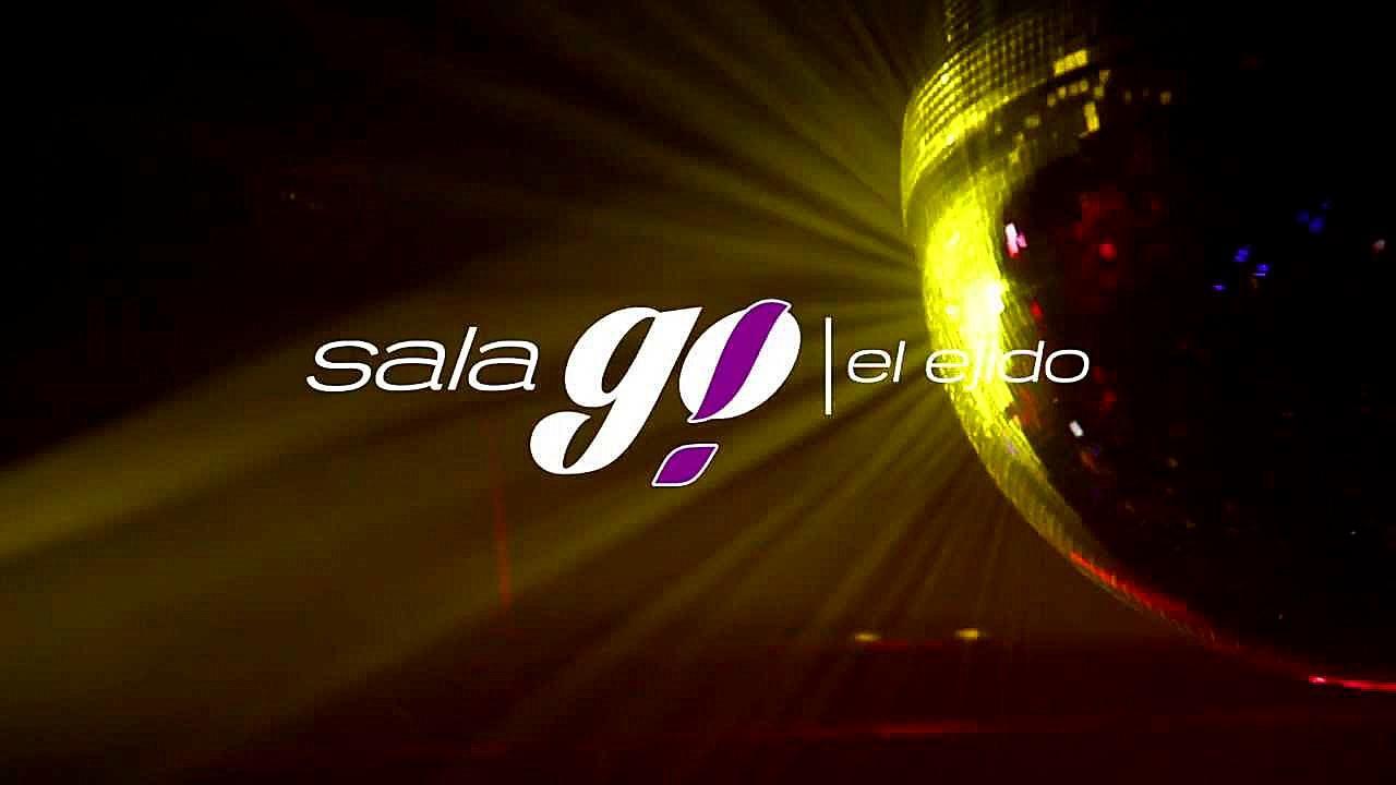 Logo de Sala Go! (Cerrado permanentemente)
