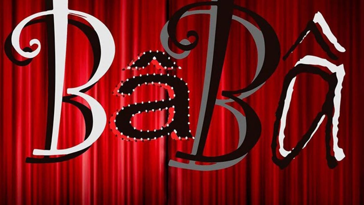 Logo de Sala Bâbâ Bar
