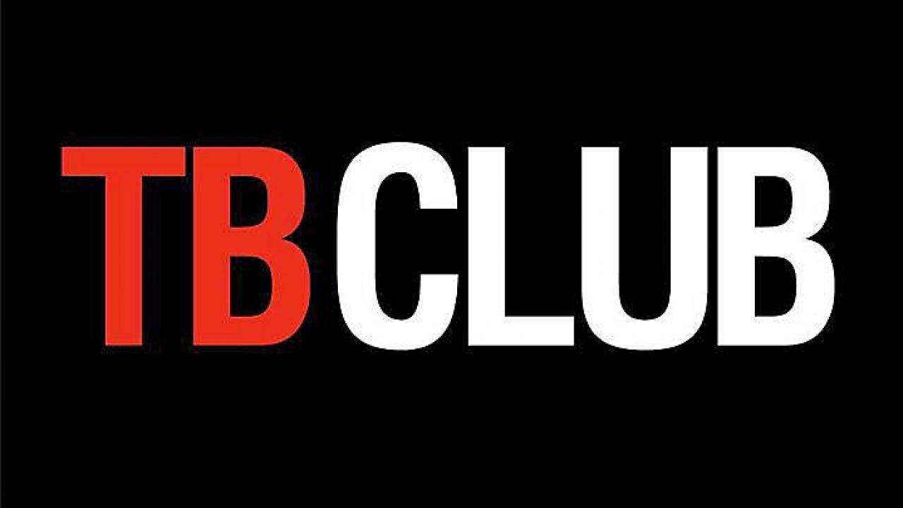 Logo de TB Club