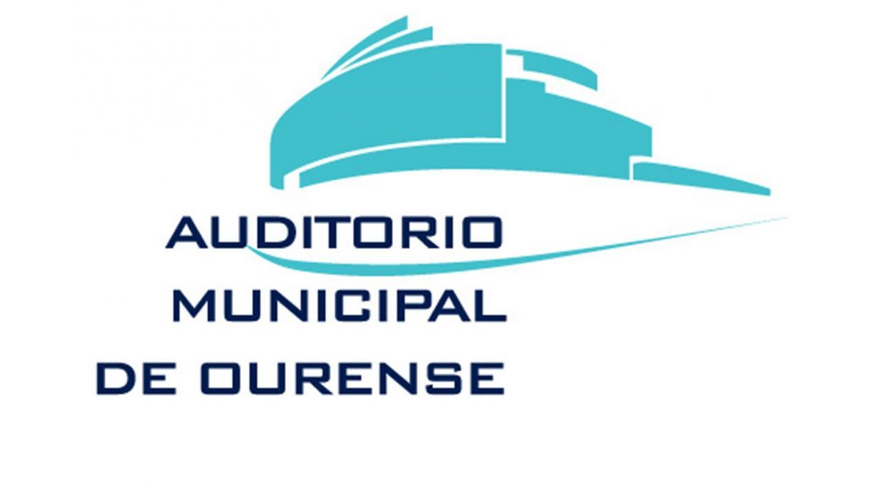 Logo de Auditorio Municipal de Ourense