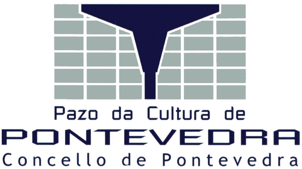 Logo de Pazo da Cultura de Pontevedra