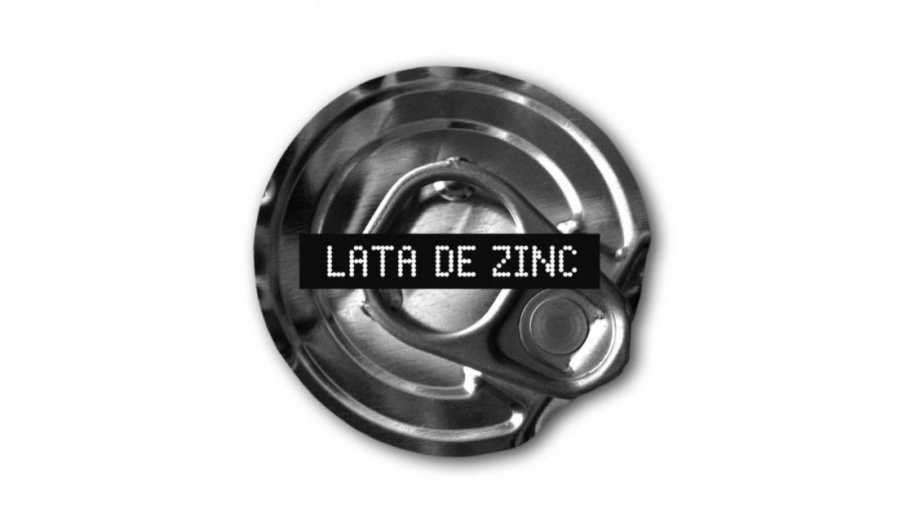 Logo de Asociación Lata de Zinc