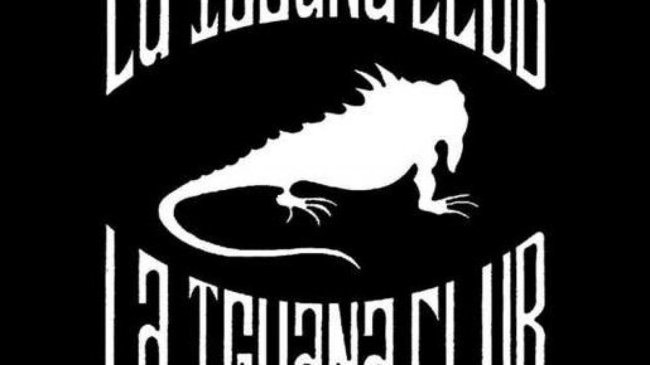 Logo de La Iguana Club