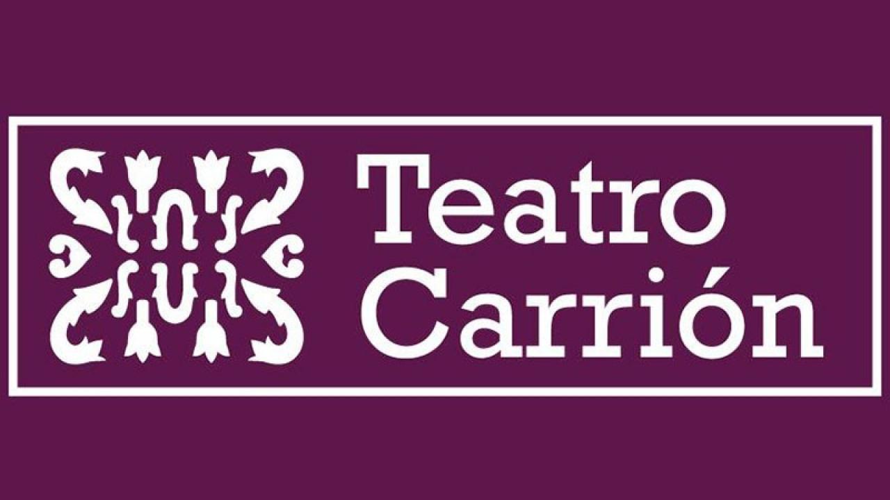 Logo de Teatro Carrión