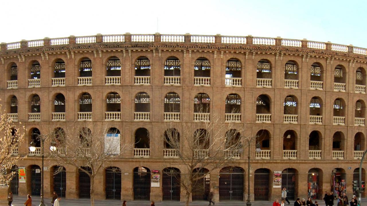 Logo de Plaza de Toros de Valencia