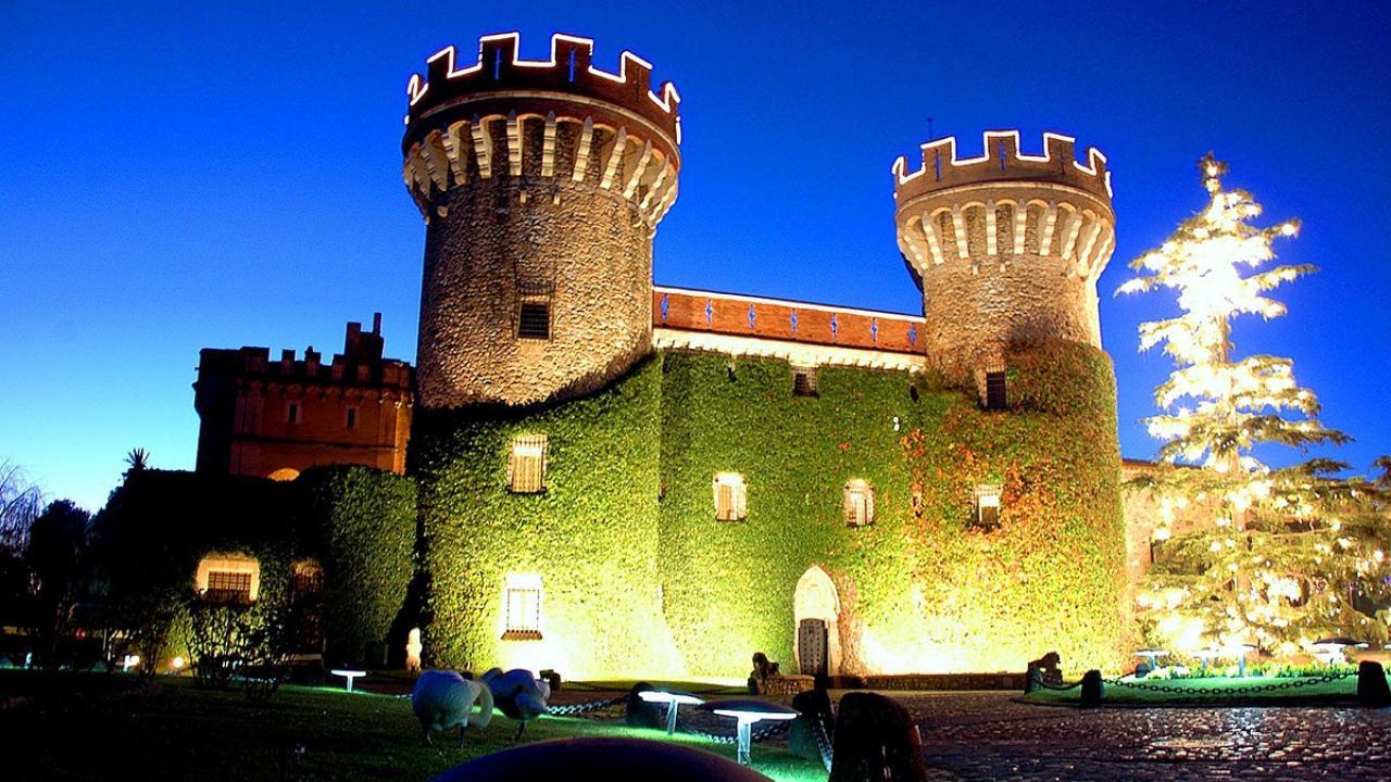 Logo de Castillo de Peralada