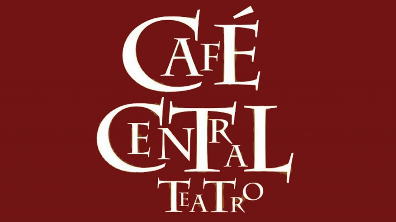 Logo de Café Teatro Central