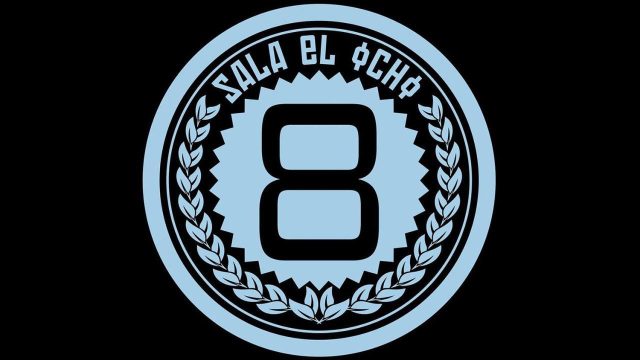 Logo de Sala El Ocho