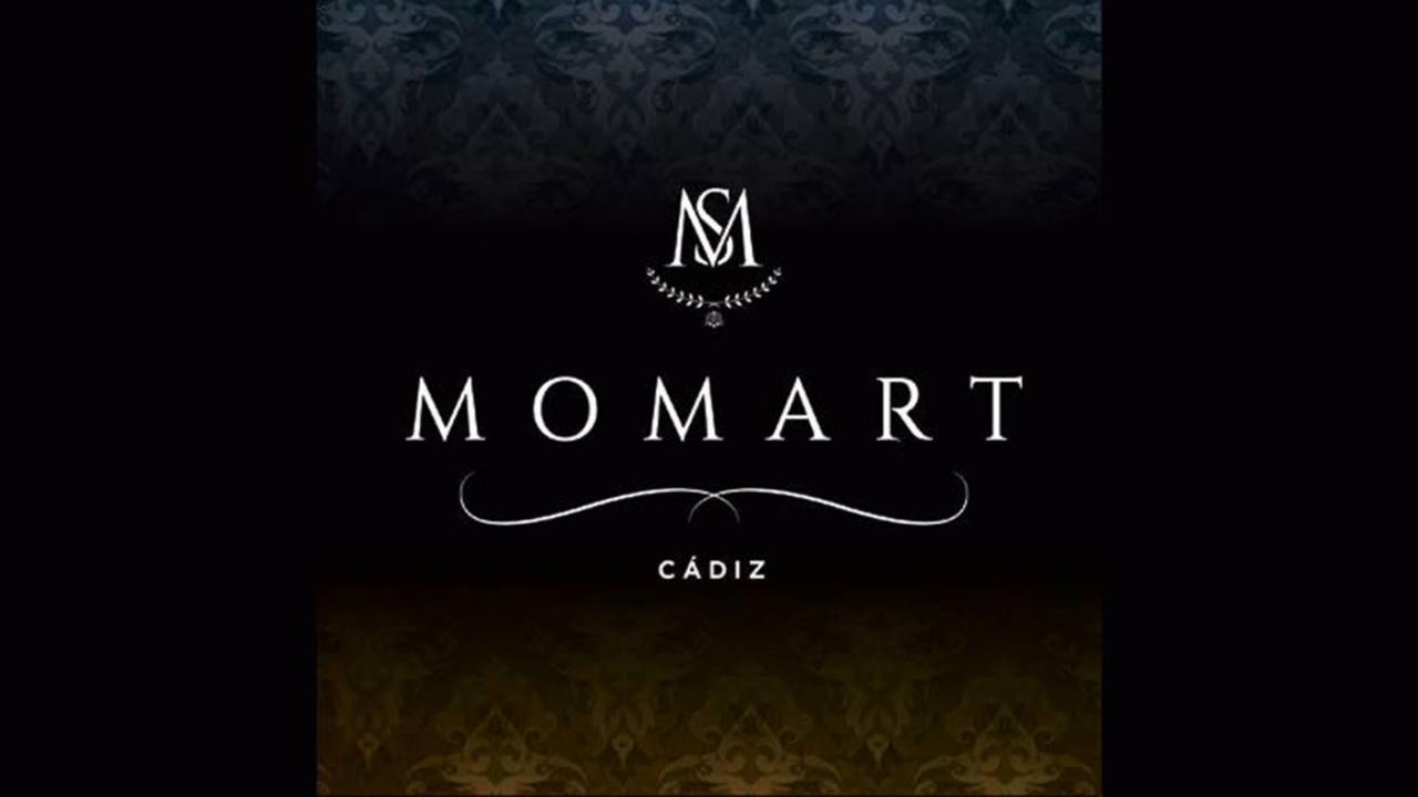Logo de Momart Sala Club
