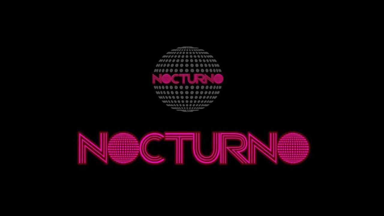 Logo de Discoteca Nocturno