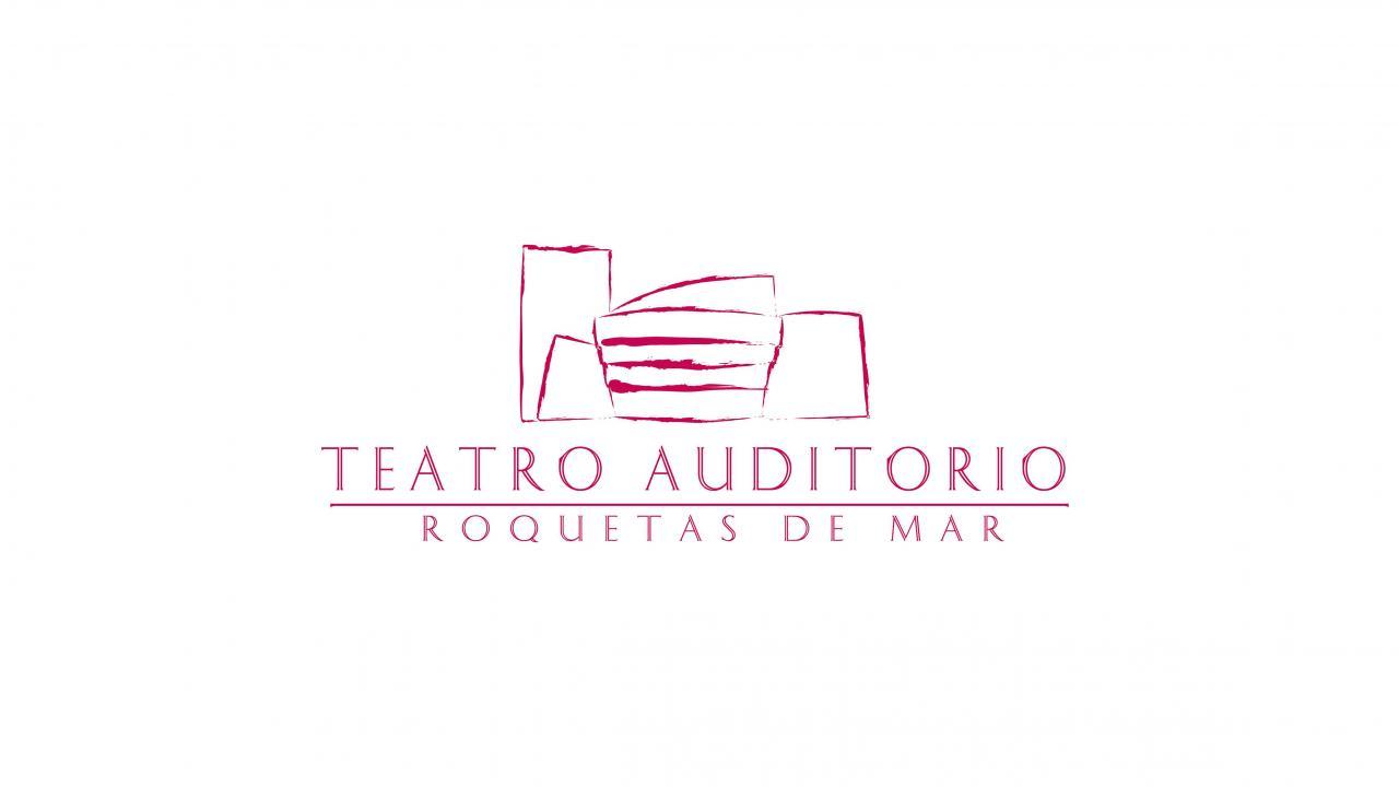 Logo de Teatro Auditorio de Roquetas del Mar