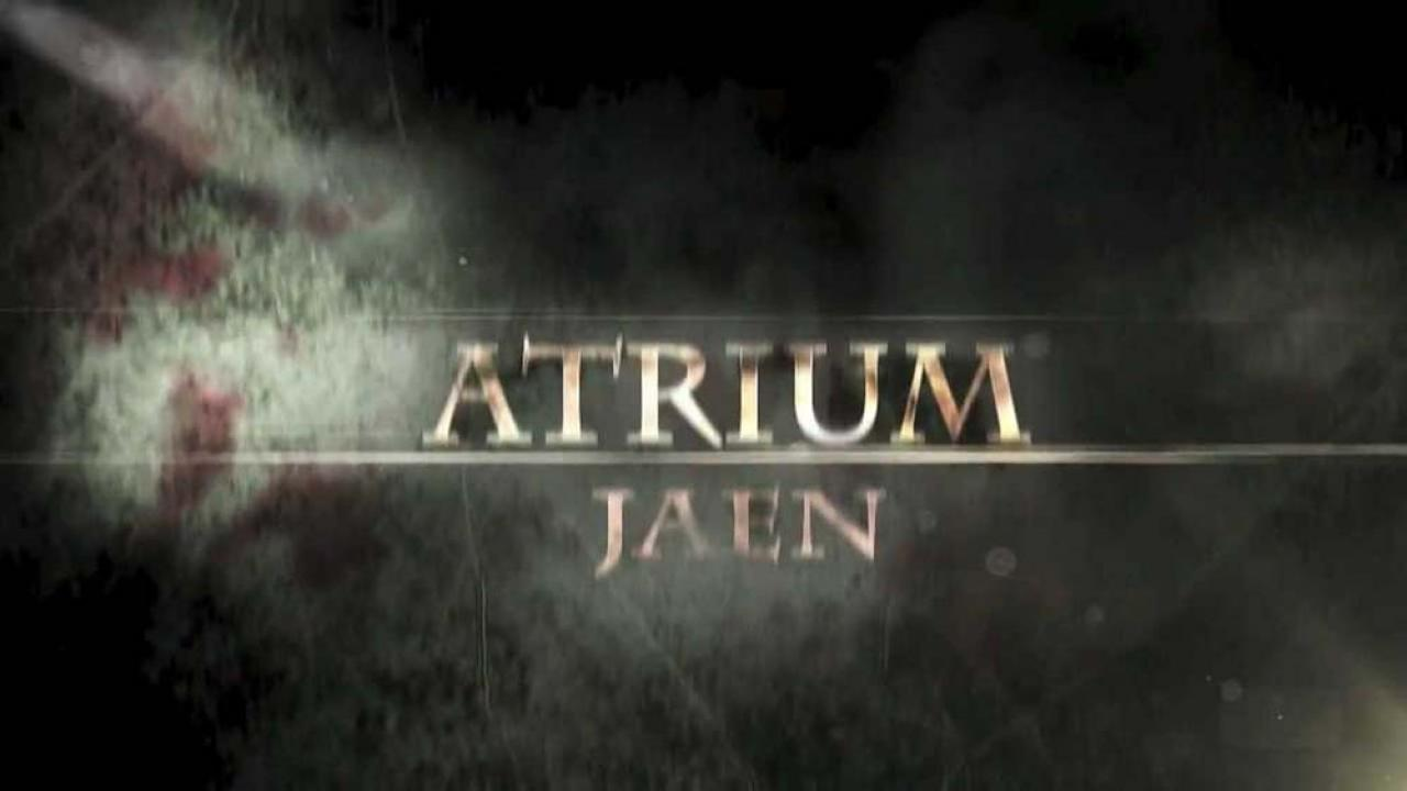 Logo de Sala Atrivm