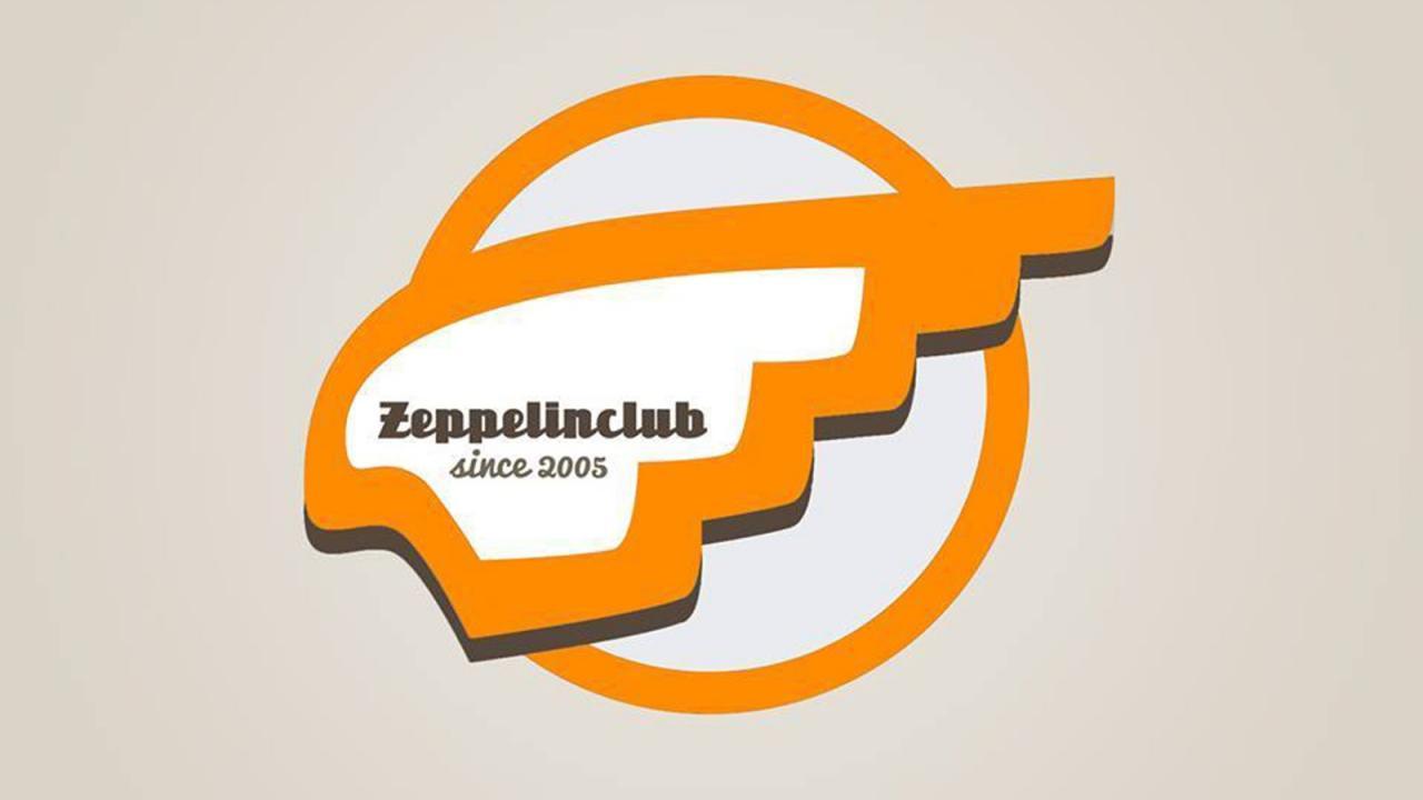 Logo de Zeppelin Club