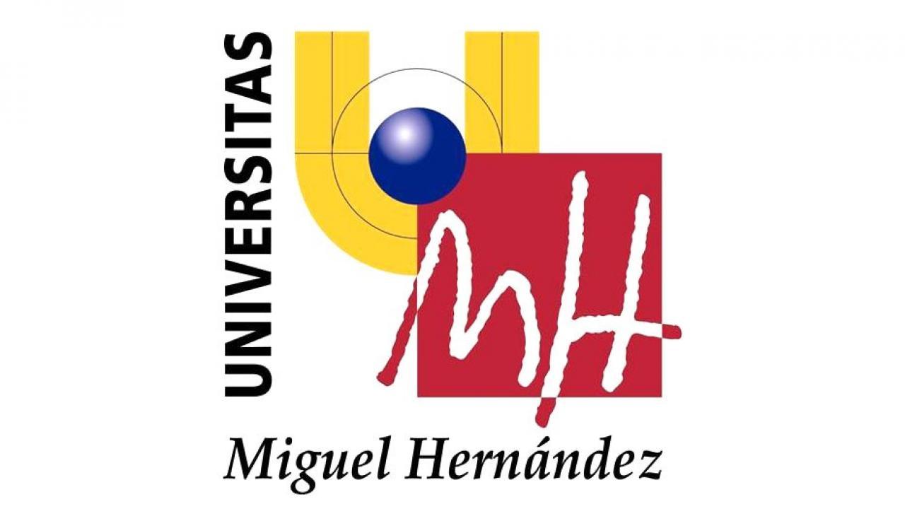 Logo de Universidad Miguel Hernández de Elche