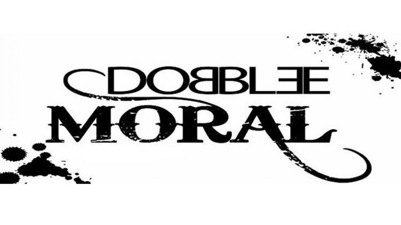 Logo de Sala Doble Moral